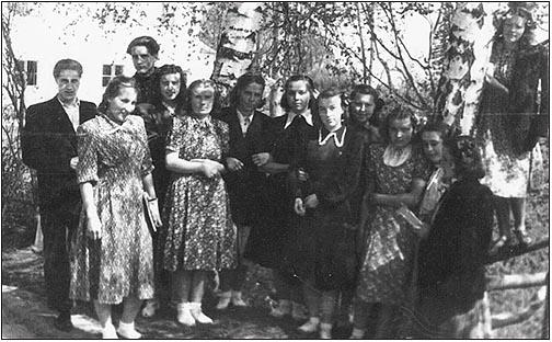 2. lend / 1953
