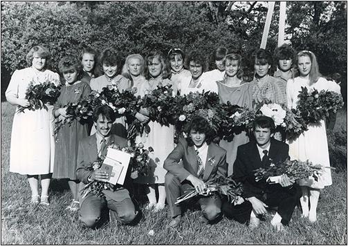 36. lend / 1987