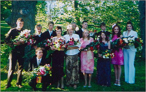 54. lend / 2005