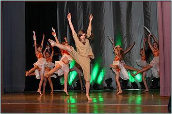 Unistus - 2008/2009 4. - 6. kl rühm